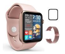Relogio Smartwatch Inteligente Hw16 Serie 6 Tela Infinita - Store 7