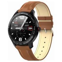 Relógio Smartwatch L7 Microwear Ios iPhone Android Samsung -