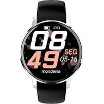 Relógio Smartwatch Mondaine 41002M0MVNI3 -