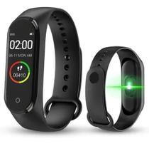 Relogio Smartwatch Pulseira Inteligente Novo Bluetooth barato -