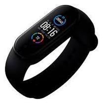Relogio Smartwatch Pulseira Inteligente RTM5 Smartband Medidor Cardíaco Pressao Arterial Esportes - Artx