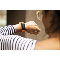 Relogio Smartwatch Pulseira SMART EXPERT Preto - Newex