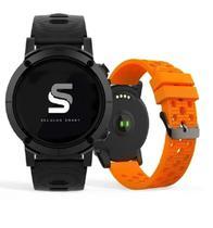 Relógio smartwatch seculus duas pulseiras 79004g0svnv1 -
