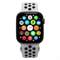 Relógio Smartwatch Sport Fitness Smart Bluetooth - Bsn