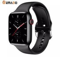 Relógio Smartwatch W37 Série 7 / Foto Na Tela -