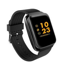 Relógio Smartwatch Z40 Android, Notificações Whatsapp, Bluetooth, Camera Preto - Smart watch