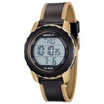 c83414d78ff Relógio Speedo 80622g0evnp2 Monitor Cardíaco