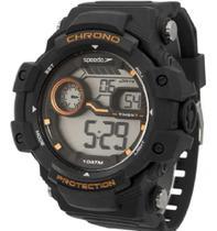 Relógio Speedo Digital Masculino 11015G0EVNP4 -