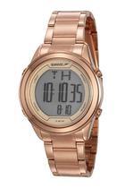 Relógio Speedo Feminino  15019L0EVRE1 Digital Rosê - Seculus