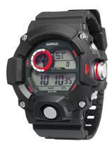 Relógio Speedo Lifestyle Cronômetro Alarme 81091g0egnp1 -