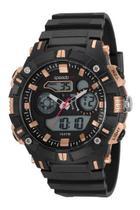 Relógio Speedo Masculino 11018G0EVNP2 - Seculus
