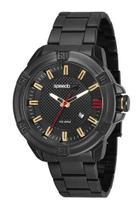 Relógio Speedo Masculino 15004GPEVPS2 Preto - Seculus