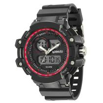 Relógio Speedo Masculino - 81101G0EKNP3 - Seculus