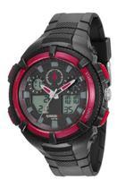 Relógio Speedo Masculino 81159G0EVNP3 Anadigi - Séculus