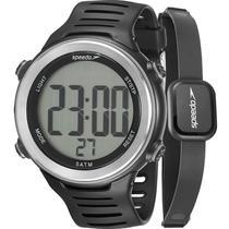 c9b2285c721897 Relógio Speedo Masculino Preto 66001G0EMNP1 -