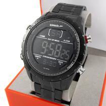 Relógio speedo masculino preto digital 15021gpevps4 -