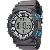 724a86e560d87b Relógio Speedo Masculino Sport - 81116G0EKNP3 -