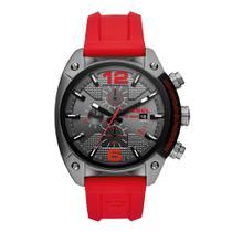 Relógio Stand Out Overflow Dz4481/8rn - Diesel -