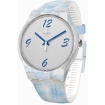 Relógio Swatch Bluquarelle - SUOW149 -