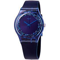 Relógio Swatch Blusparkles Feminino Suon134 -