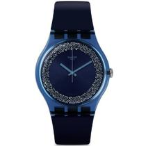 Relógio Swatch Blusparkles - SUON134 -