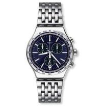 Relógio Swatch Dress My Wrist - YVS445G -