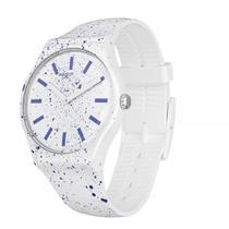 Relógio Swatch Fuzzy Logic - SUOW160 -