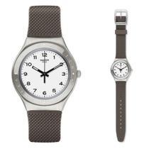 Relógio Swatch Grisou - YGS138 -