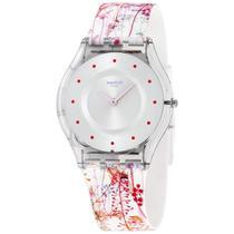 Relógio Swatch Jardin Fleuri - SFE102 -