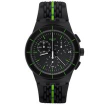 Relógio Swatch Laser Track - SUSB409 -