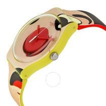 Relógio Swatch - Originals Dangerous Lies - SUOJ103 -