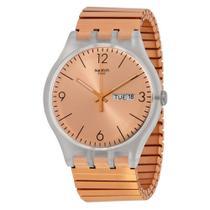 Relógio Swatch Rostfrei - SUOK707B -