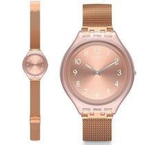 Relógio Swatch Skinchic - SVUP100M -