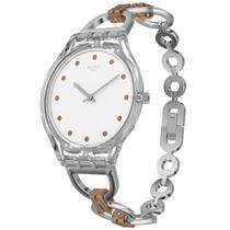 Relógio Swatch Skinring - SVOK102G -