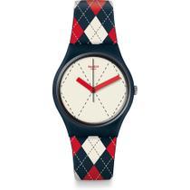 Relógio Swatch Socquette - GN255 -