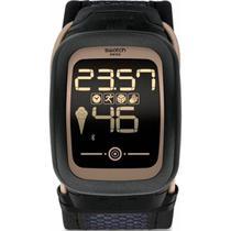 Relógio Swatch - Touch Zero One - Beach Volley - SUVB100 -