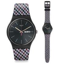 Relógio Swatch - Warmth - SUOB725 -
