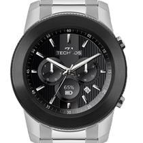bda9bf1620aee Relógio Technos Connect 3+ M1AC 5P Smartwatch
