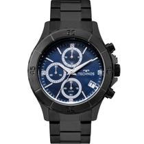 Relógio Technos Feminino Preto JS15FL/4A -