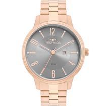 Relógio Technos Feminino Rosê Elegance 2015CCH/4V -