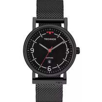 Relógio Technos Feminino Slim  9U13AA/4P -