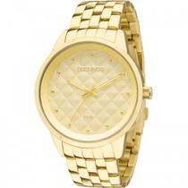 Relógio Technos Feminino Trend Dourado 2035LWM/4X -