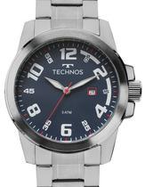 Relógio technos masculino 2115mgr/1a -