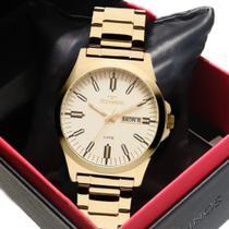 Relógio Technos Masculino  2305AY/4X -