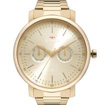 Relógio technos masculino 6p25bt/4d -