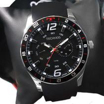 Relógio Technos Masculino Analógico Casual Multifunção 6P25BN/8P Garantia de um ano -