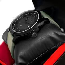 Relógio Technos Masculino Analógico Classic Steel 2115MOU/2P -