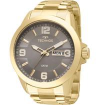 Relógio Technos Masculino Classic Steel 2305AM/4C -