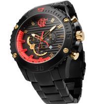 Relógio Technos Masculino Cr Flamengo Flaos2aaa/3r -