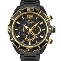 Relógio Technos Masculino Preto Classic Legacy JS26AS/4P -